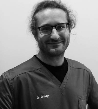 Dr Fabrice Delhaye